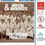 3e Chronique en Droit(s) de la Santé du Master éponyme (juin 2021)