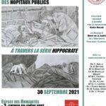 Colloques Hôpital / Université