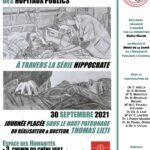 Droit hospitalier (séminaire du pr. Touzeil-Divina)
